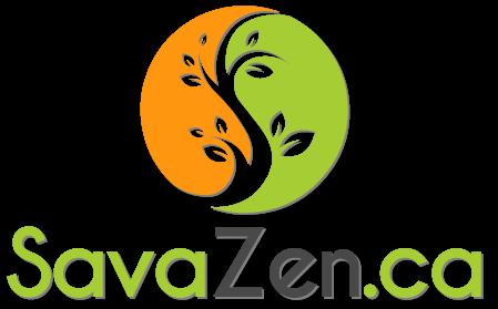 En forme avec SavaZen, les activités physiques, yoga enfant, danse… Logo